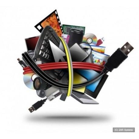 Computer components   Asus - MSI - ASRock - Gigabyte
