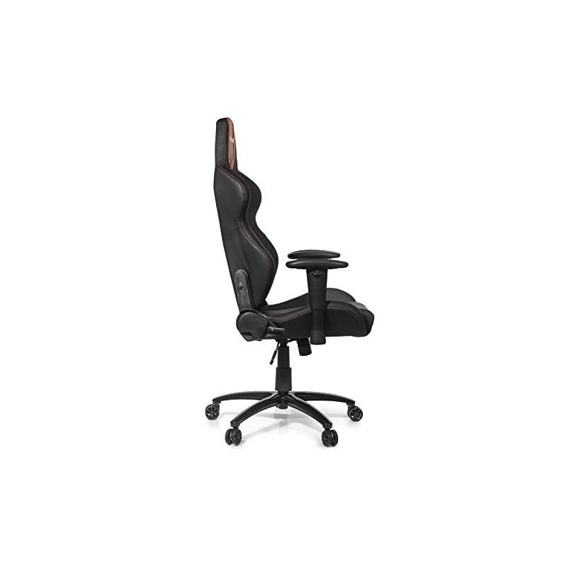 AKRACING Rush Gaming Chair Brown