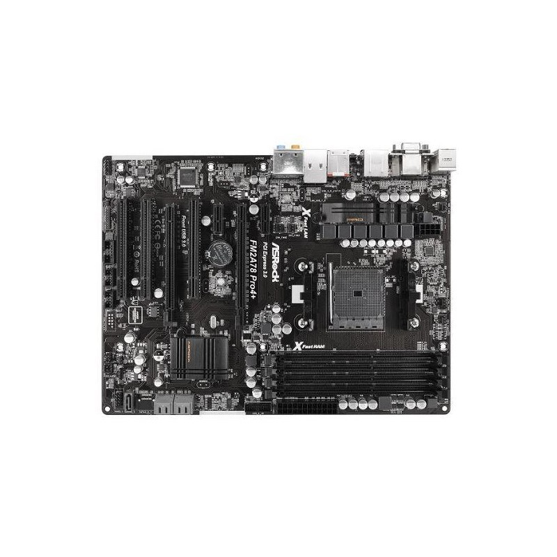 ASROCK FM2A78 PRO4+ MOTHERBOARD TREIBER WINDOWS 8