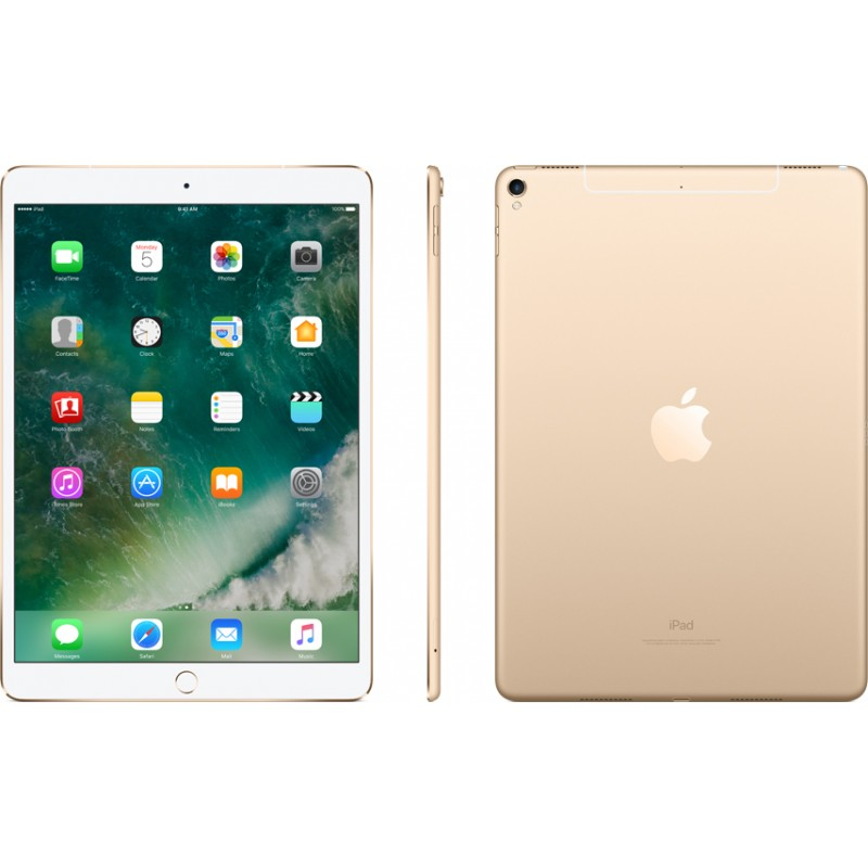 "Apple iPad Pro 10,5"" 256GB WiFi + 4G, gold"