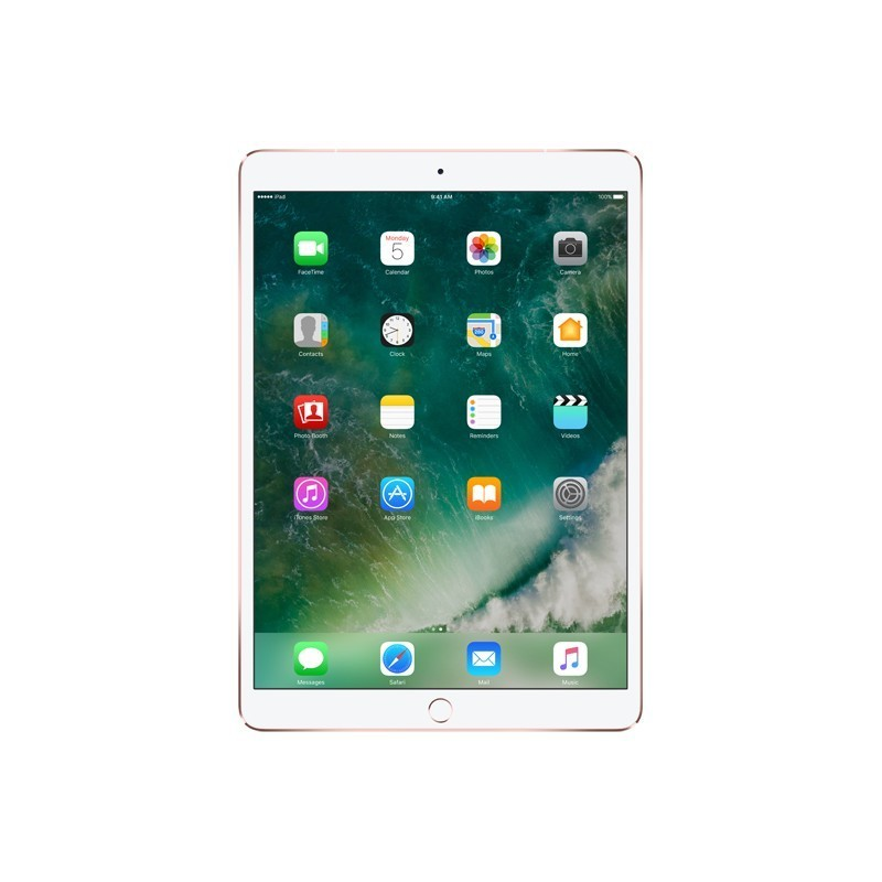 "Apple iPad Pro 10,5"" 64GB WiFi + 4G, rose gold"