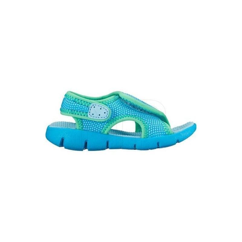 1f54c2973de Sandaalid NIKE SUNRAY ADJUST 4 sinine - Sandaalid - Photopoint