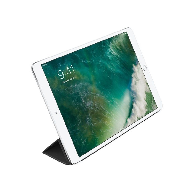 "Apple Leather Smart Cover iPad Pro 10,5"", black"