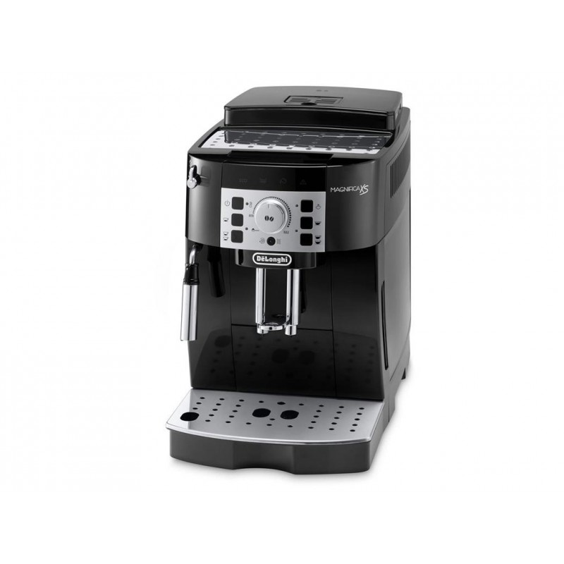de 39 longhi coffee machine magnifica s ecam black coffe espresso makers photopoint. Black Bedroom Furniture Sets. Home Design Ideas