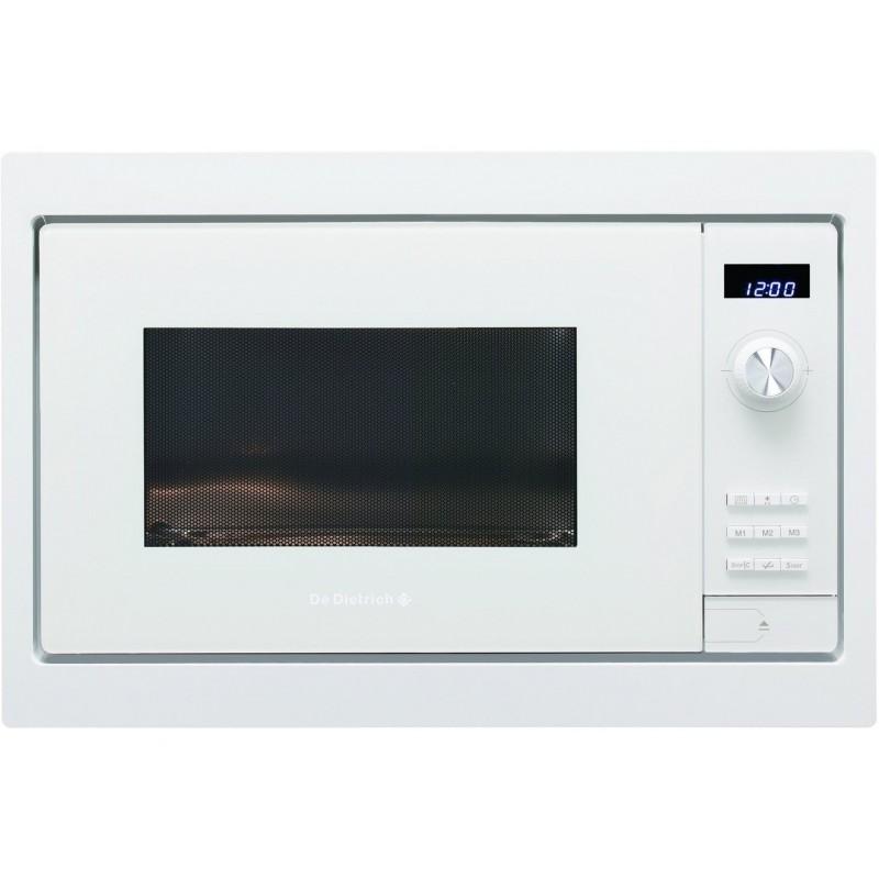 Built In Microwave De Trich Dme1121w