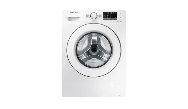 how to clean samsung washing machine front loader