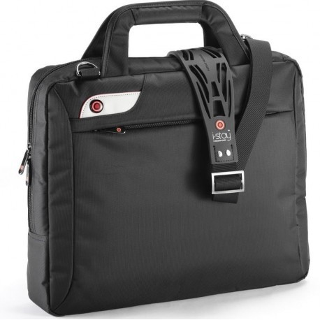 I-stay Launch Slim-line Laptop Case 15.6-16
