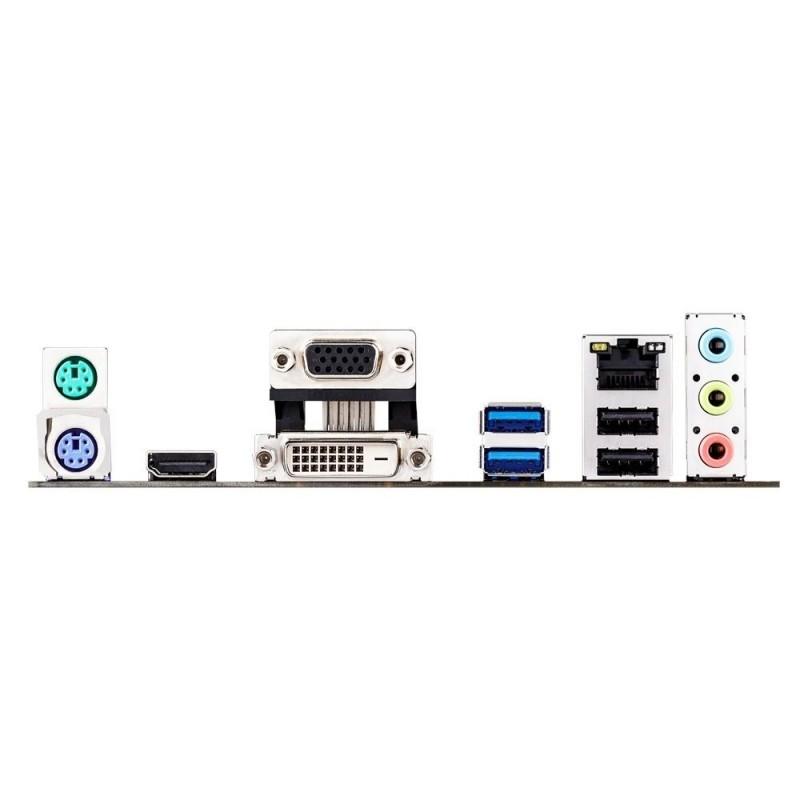 Asus motherboard A68HM-PLUS AMD A68H DualDDR3-2133 SATA3 RAID HDMI DVI  D-Sub mATX