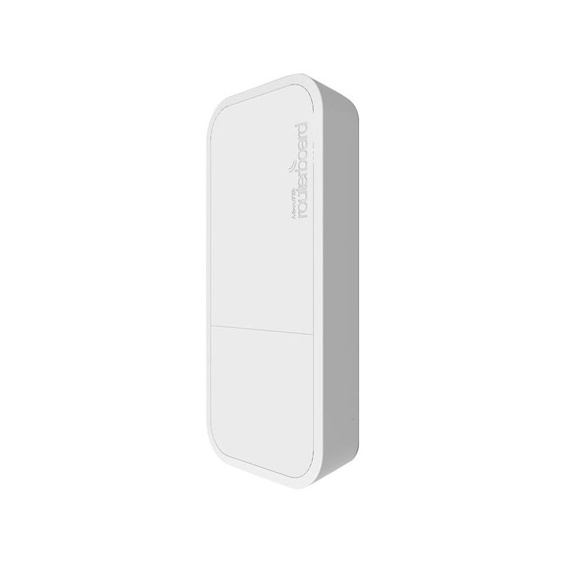MikroTik RouterBOARD wAP ac - Radio access point - 802 11a/b/g/n/ac - Dual  BandThe wAP ac is a small