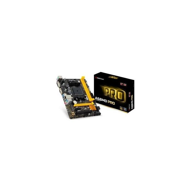 Biostar A68MD PRO Realtek LAN Drivers for PC