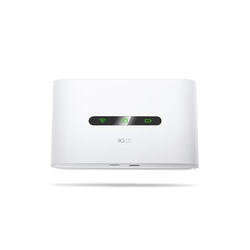 e24be03a630 WRL 4G ROUTER MOBILE/M7300 TP-LINK - Wireless 3G/4G routers - Photopoint