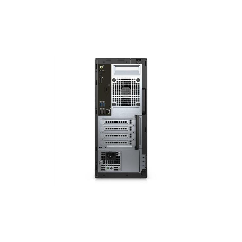 Dell OptiPlex 3050 Desktop, MT, Intel Core i5 - Desktop computers -  Photopoint