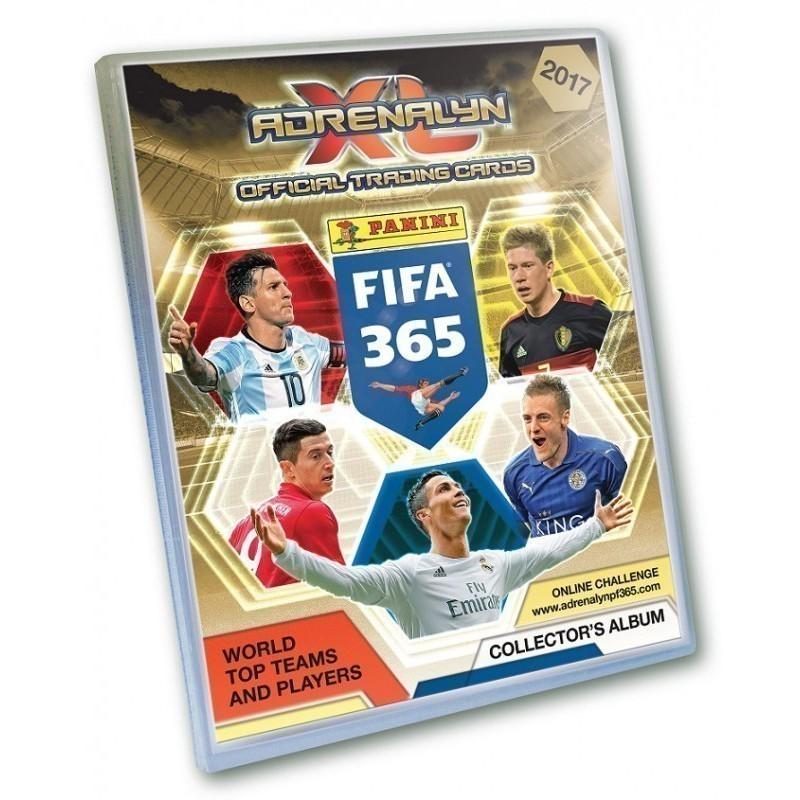 b854b16d580 Panini jalgpallikaartide album FIFA 365 S2 - Jalgpallikaardid ...