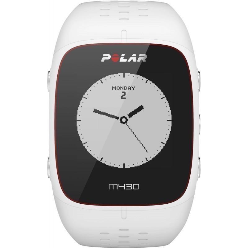 Polar M430, valge