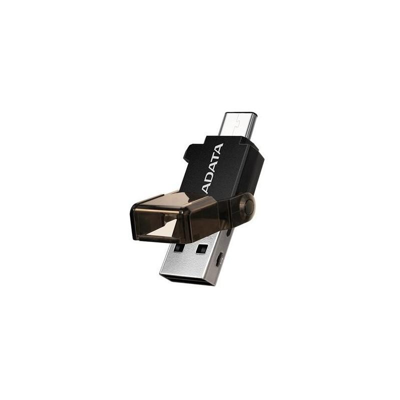 ADATA Adapter USB C OTG READER