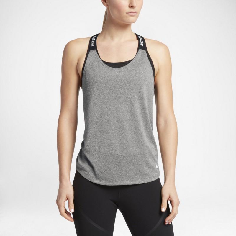 b4b2da31fe7e Maika Nike W NK DRY TANK ELASTIKA hall - Shirts - Photopoint