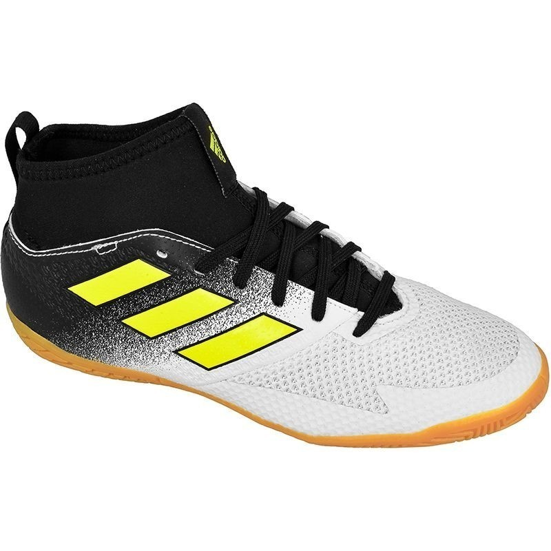 ebe970b8563 Indoor football shoes for kids adidas ACE Tango 17.3 IN Jr CG3711 ...