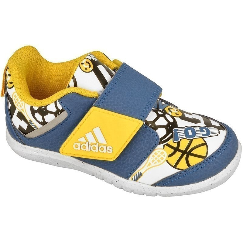 sale retailer 3d28f 3041e Casual shoes for kids adidas FortaPlay AC I Kids CG3128
