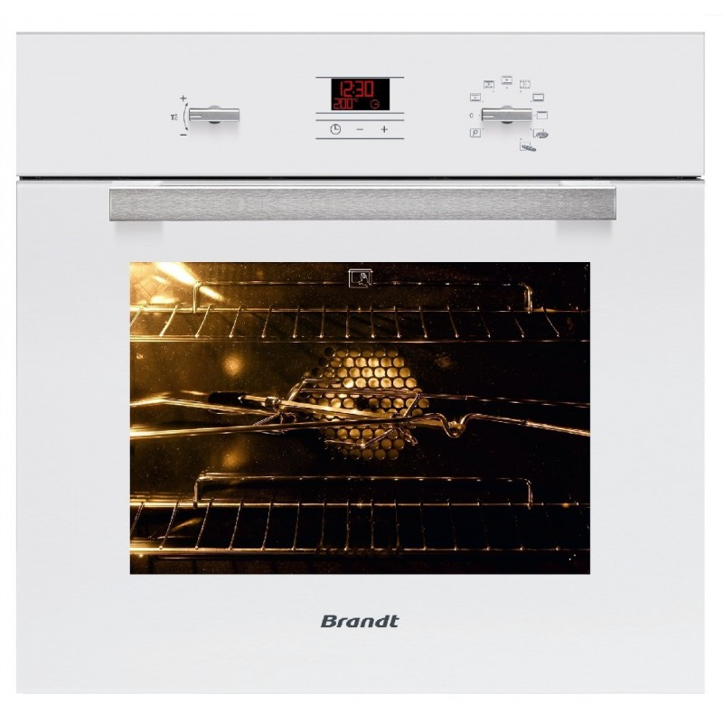Built In Oven Brandt Fp1061w