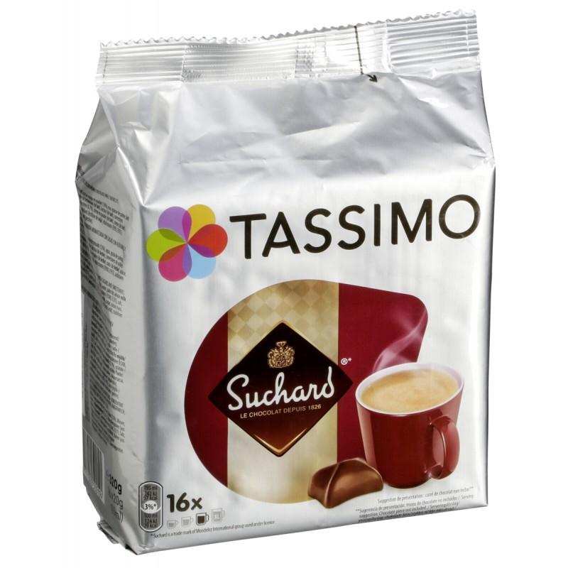 Bosch T Disc Tassimo Suchard Hot Chocolate