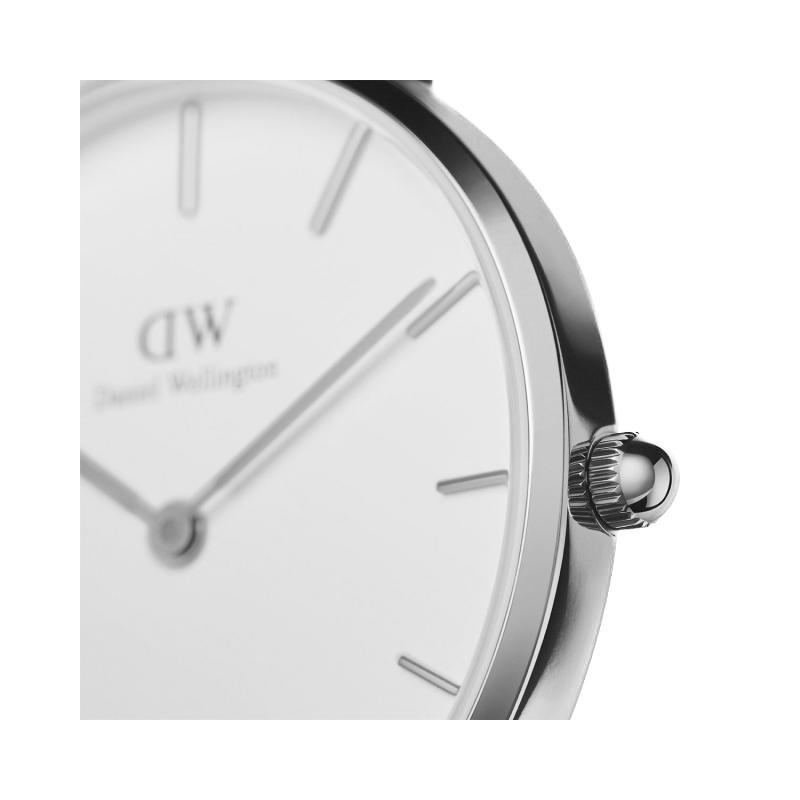 how to change battery on daniel wellington watch