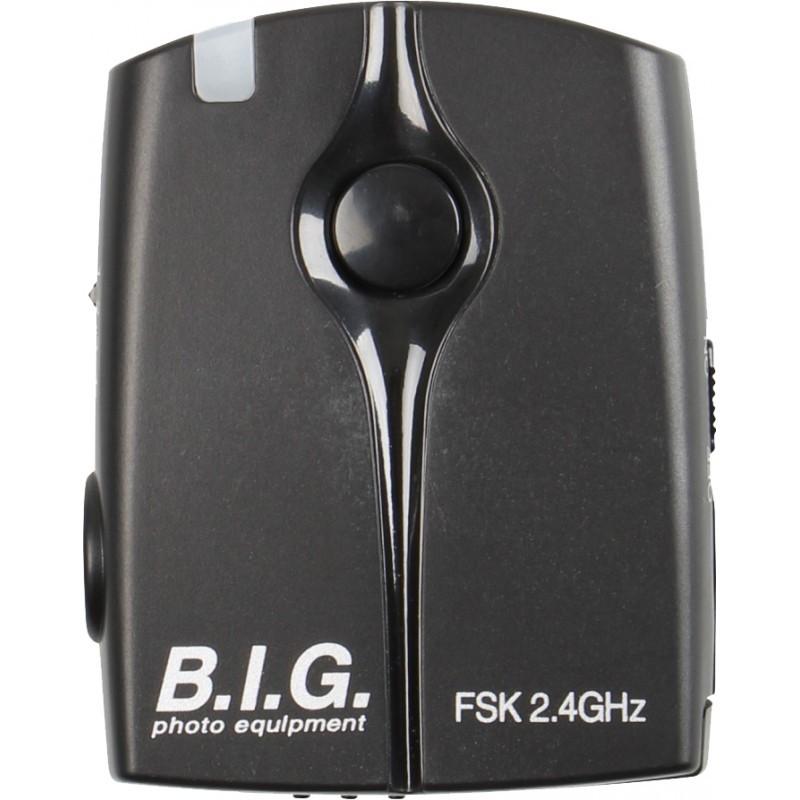 BIG remote cable release WTC-2 for Canon (4431622)