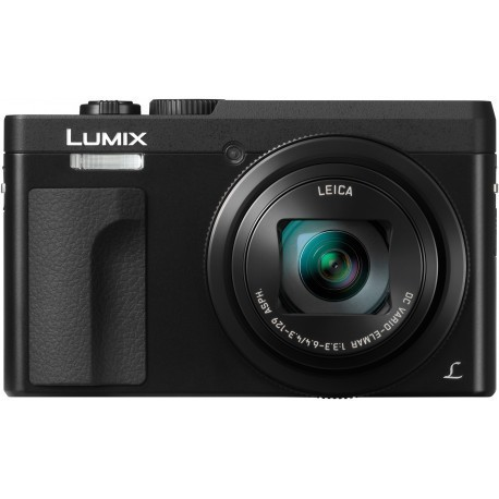 Panasonic Lumix DMC-TZ90, black