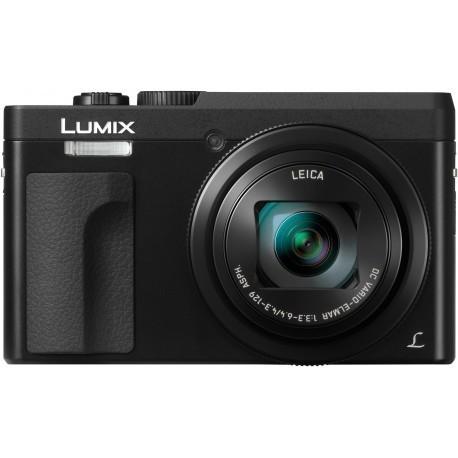 Panasonic Lumix DMC-TZ90, black