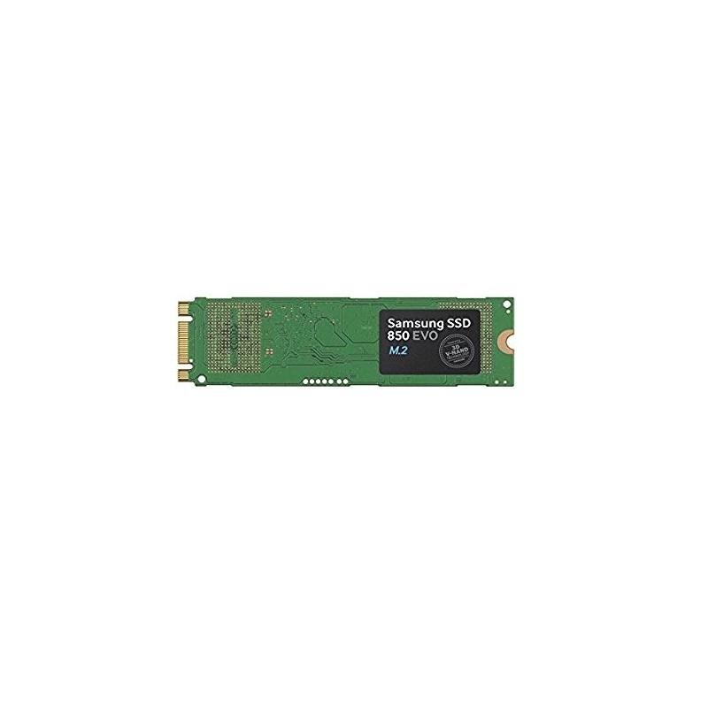 Bundle Deal: Samsung 850 EVO 250GB M.2 SSD + M.2 USB ...