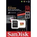 SanDisk mälukaart microSDHC 32GB Extreme V30 A1 + adapter
