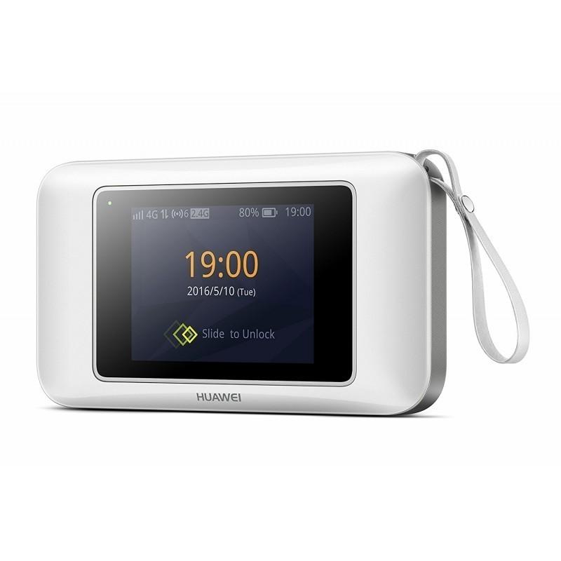 huawei e5787 mobiler lte hotspot router white 3g 4g. Black Bedroom Furniture Sets. Home Design Ideas