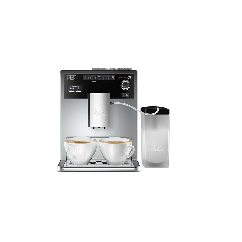 melitta caffeo ci espresso machine e970 101 p coffe espresso makers photopoint. Black Bedroom Furniture Sets. Home Design Ideas