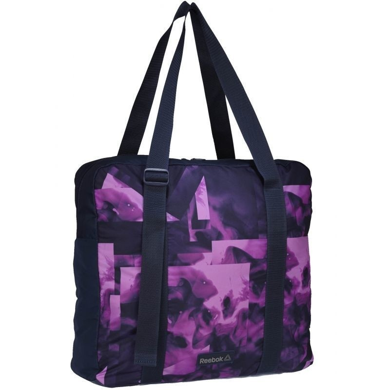 45ed60c27d Shoulder bag for women Reebok Found Graphic Tote W BR9544