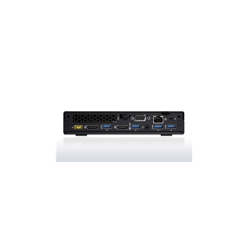 Lenovo ThinkCentre M700 Desktop, Tiny, Intel