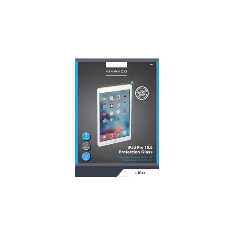 "Vivanco tempered glass iPad Pro 10.5"" (36678)"