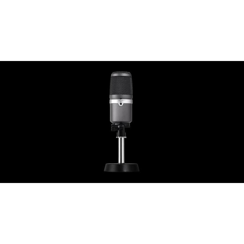 avermedia gaming microphone am310 usb digital microphones photopoint. Black Bedroom Furniture Sets. Home Design Ideas