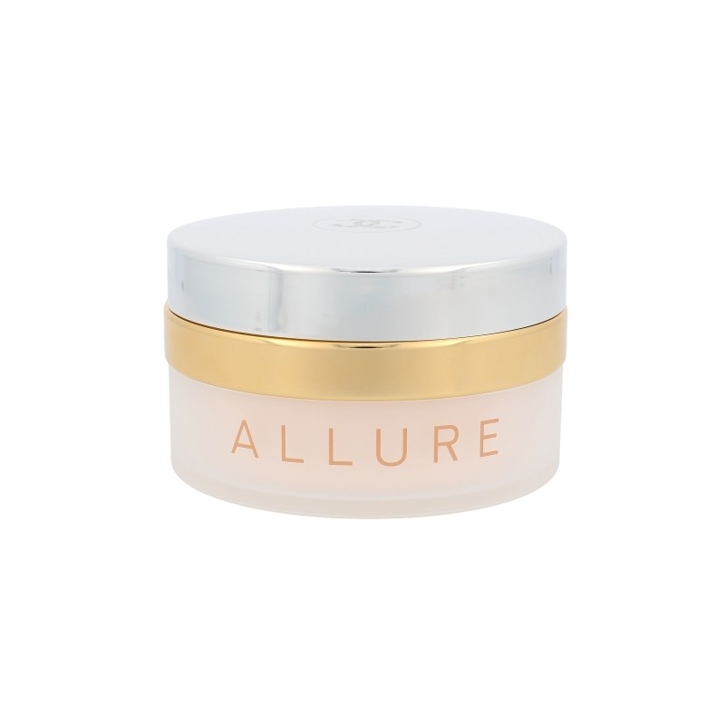 Chanel Allure Body Cream.Chanel Allure Body Cream 200ml