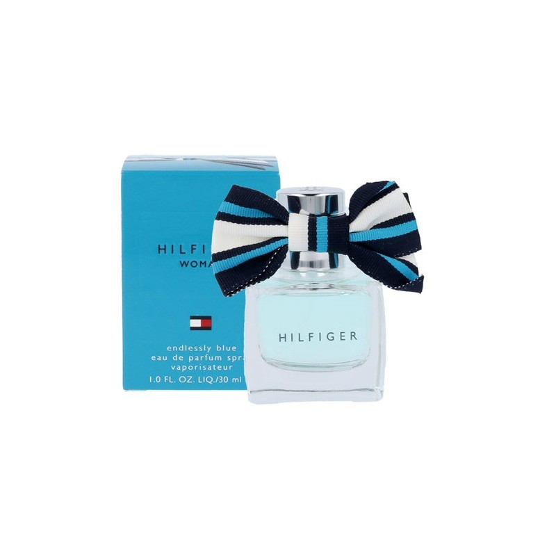 Tommy Hilfiger Hilfiger Woman Endlessly Blue 30ml Perfumes