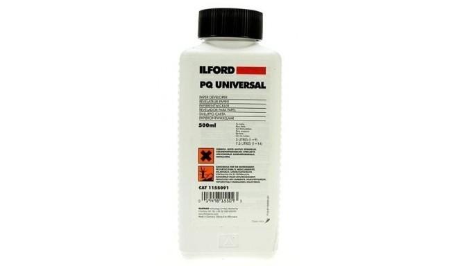Ilford paper developer PQ Universal 0.5l (1155091)