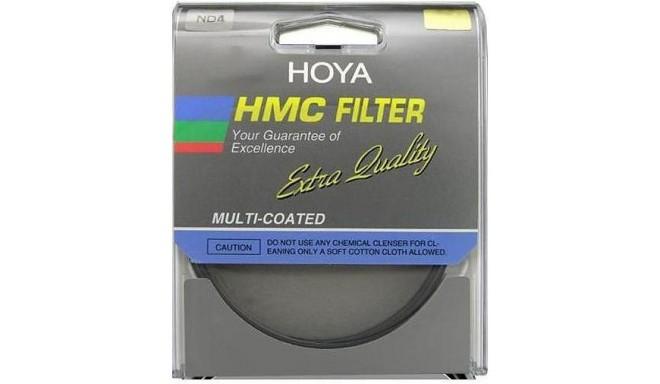 Hoya filter neutraalhall ND4 HMC 67mm