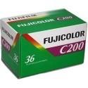 Fujicolor film C200/36