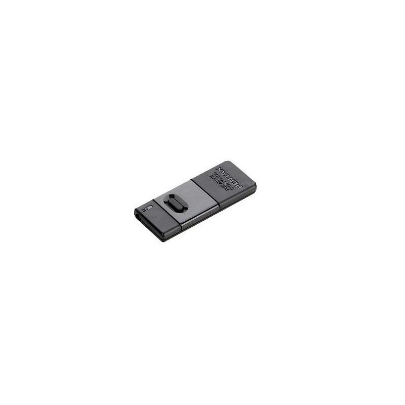 Pentax wireless remote F