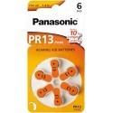 Panasonic patarei PR13L/6DC