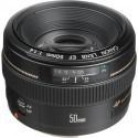 Canon EF 50mm f/1.4 USM objektiiv