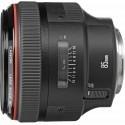 Canon EF 85 мм f/1.2 L USM II