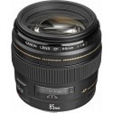 Canon EF 85mm f/1.8 USM objektiiv