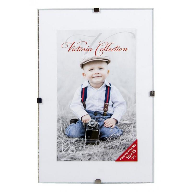 Photo frame Clip 10x15cm