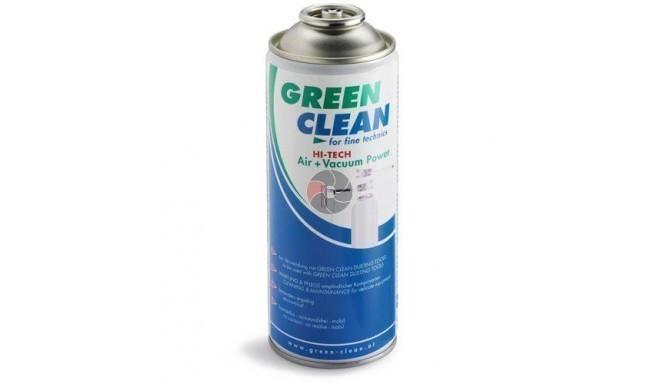 Green Clean compressed air Hi-Tech 400ml
