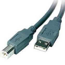 Vivanco kaabel Promostick USB 2.0 A-B 3m (22227)