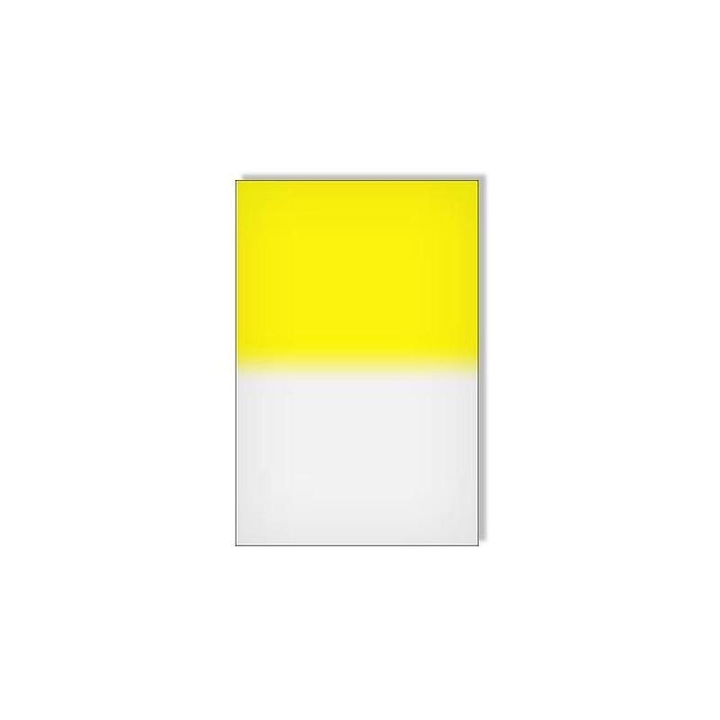 Lee filter Yellow Grad Hard